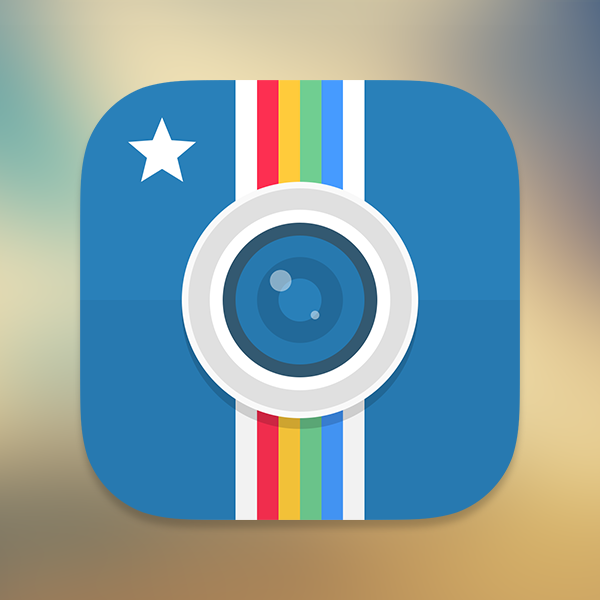 InstaEffects iOS app